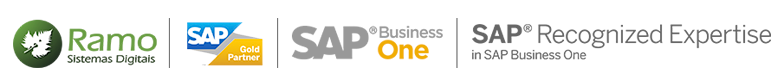 SAP Business One pela Ramo