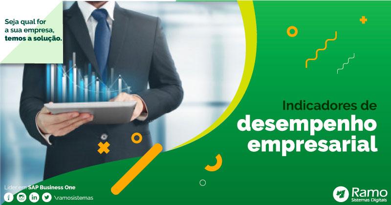 indicadores de desempenho empresarial