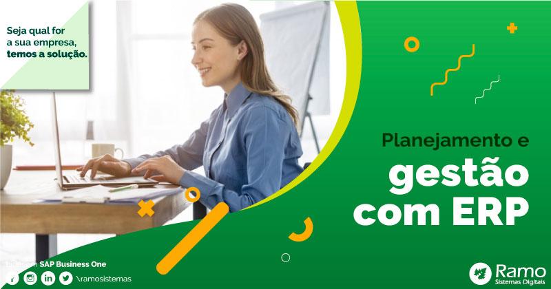 planejamento e gestão de serviços