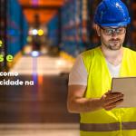 gestão de operações e logística